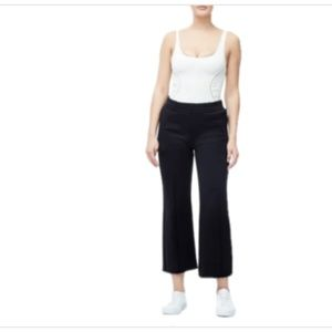 NEW GA Good American XL The High Waisted Sweatpant